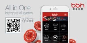 Asiabet33 Bbin Gaming QR
