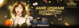 Asiabet33 Dream Gaming Games