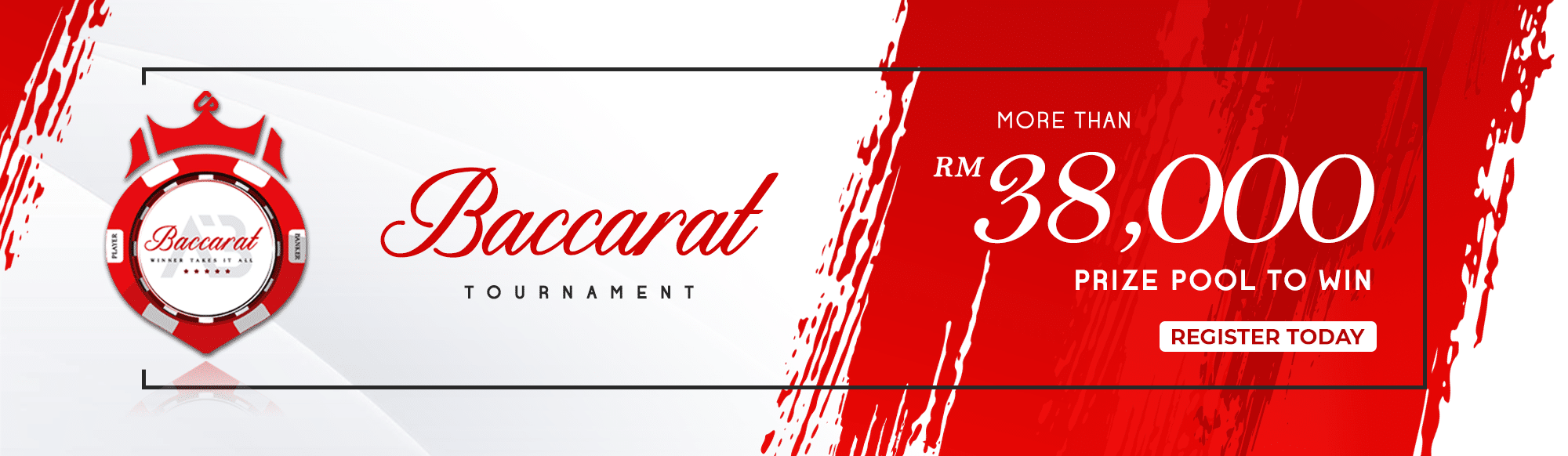 Asiabet33 Invitation Baccarat Tournament 2020