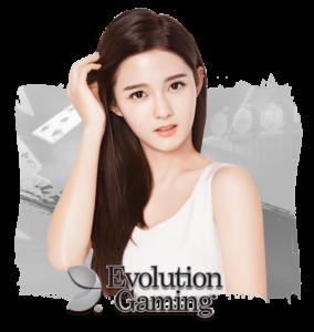 Asiabet33 Evolution Gaming