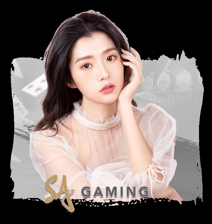 Asiabet33 SA Gaming