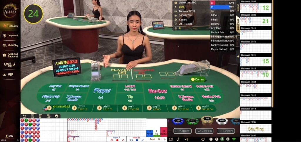 Asiabet33 Allbet Gaming Game Preview 2