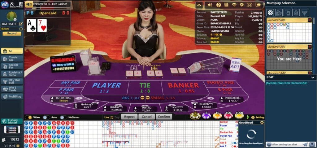 Asiabet33 Big Gaming Game Preview 1