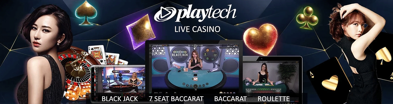 Asiabet33 Playtech