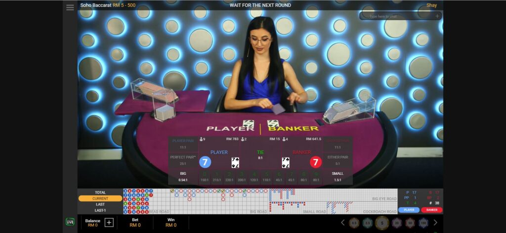 Asiabet33 Playtech Game Preview 4