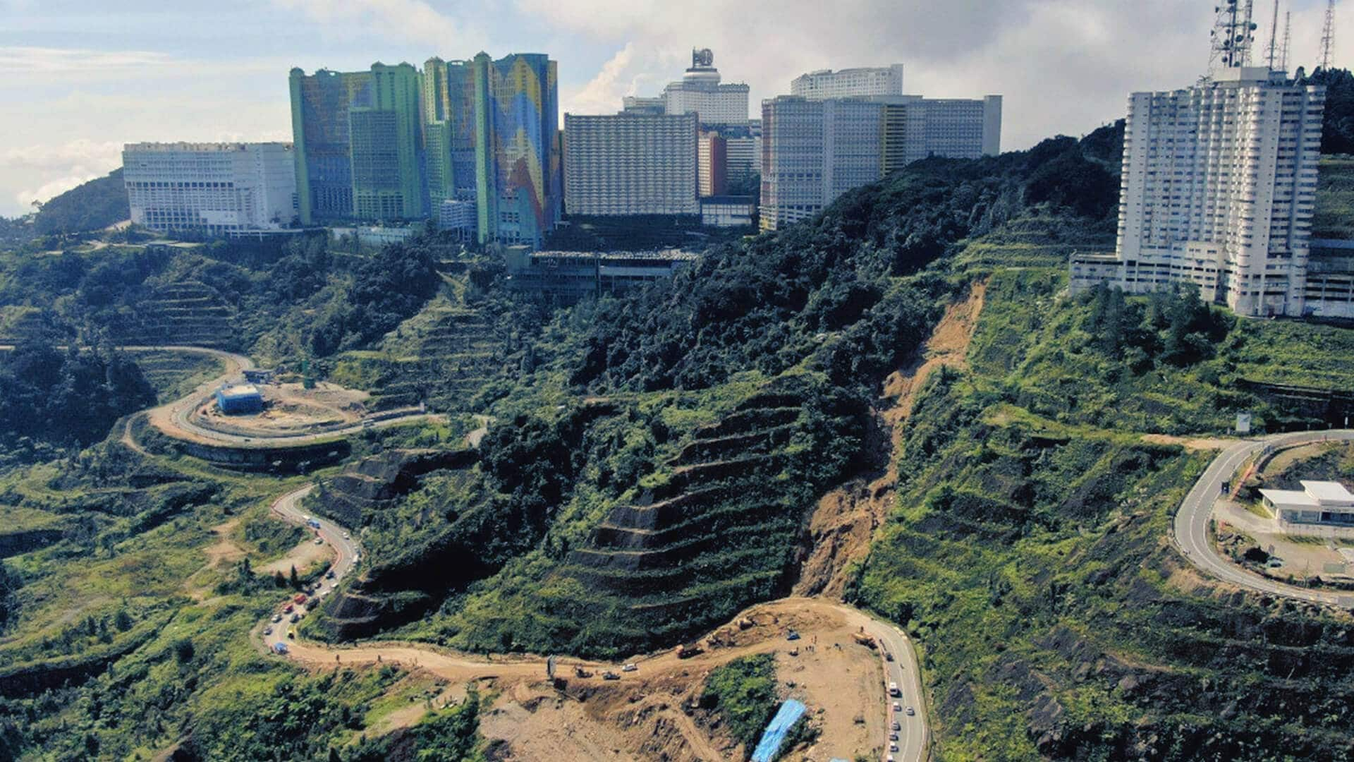 Genting Malaysia Prediction News