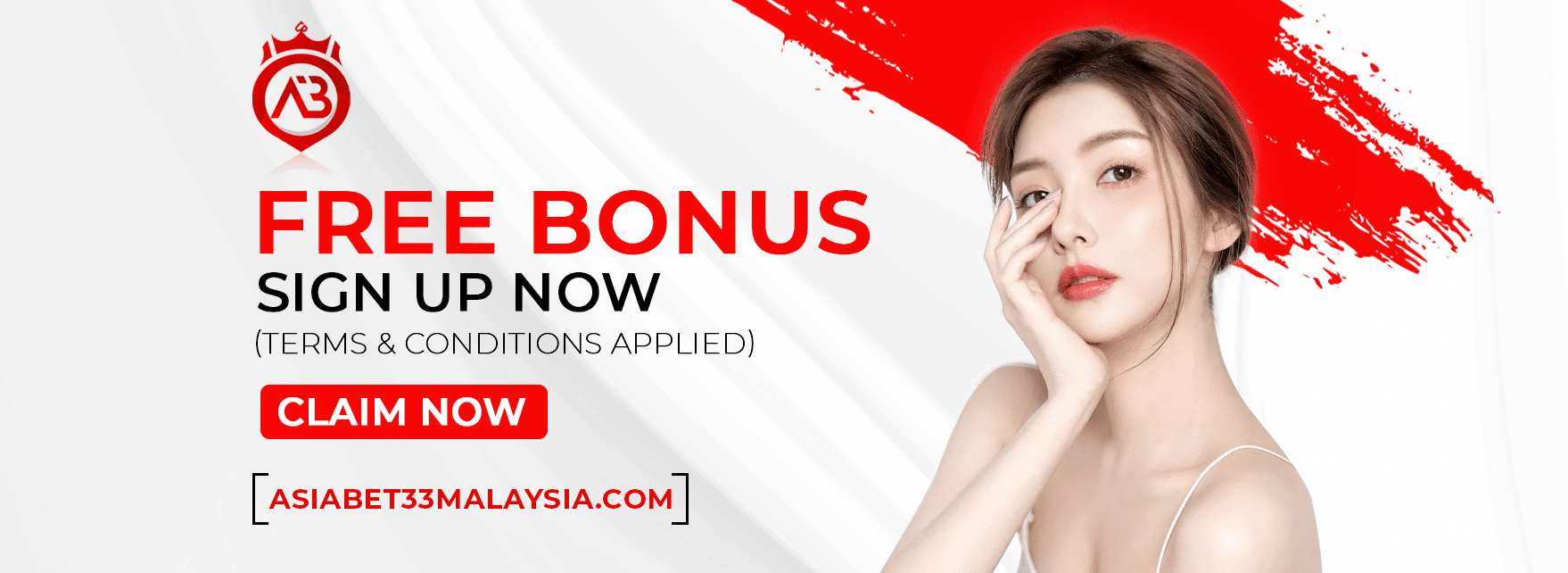 asiabet33 free credit sign up