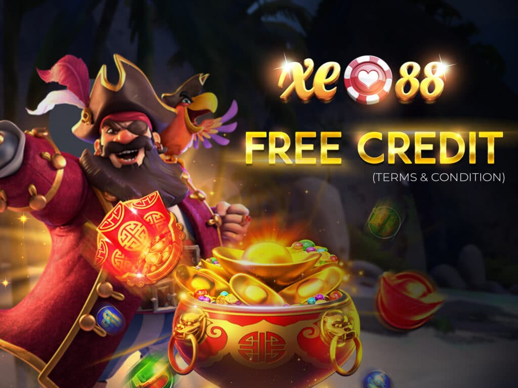 Asiabet33-xe88-free-credit