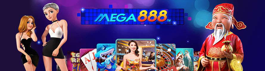 download original Mega888